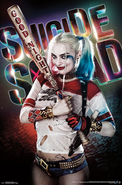 Suicide Squad - Good Night - FLM15041