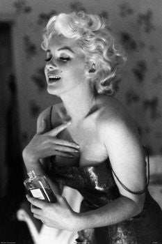 Marilyn Monroe - Chanel (24x36) - FLM36445