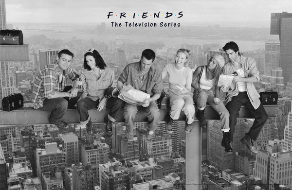 Friends (24x36) - FLM90080
