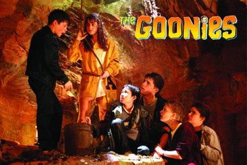 The Goonies - Cave (24x36) - FLM92588