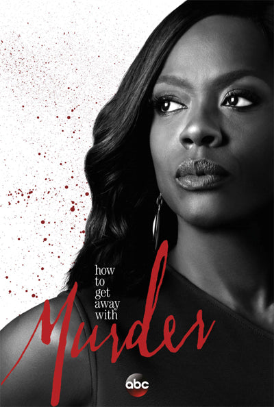How To Get Away With Murder  - FLM95100