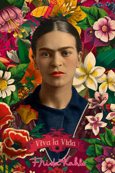 Frida Kahlo - FAR24144