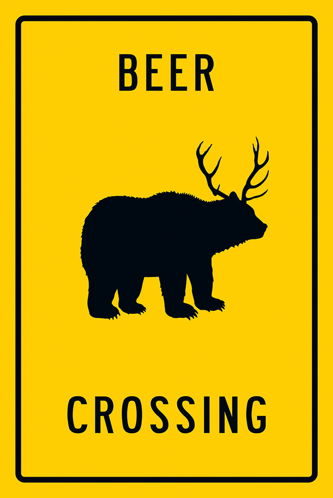 HMR31060 Beer Crossing