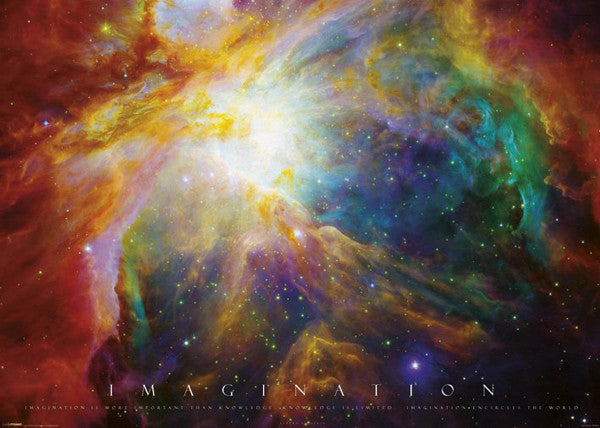ISP51050  Imagination - NebulaIa
