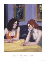 "Ed Martinez - ""Deep Conversation"" (11x14) - FAR61001"