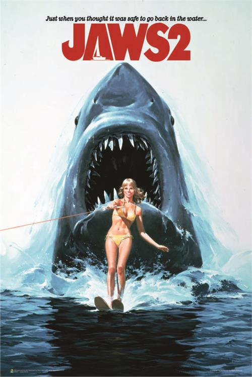Jaws 2 - FLM84100