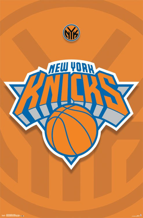 New York Knicks Logo - SPT13770
