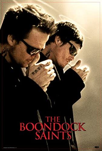 Boondock Saints Cigarettes