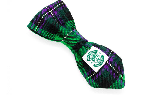 The Hibernian FC Bowzos Dog Tie - BOWZOS