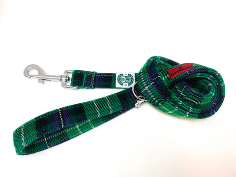 The Hibernian FC Bowzos Dog Lead - BOWZOS