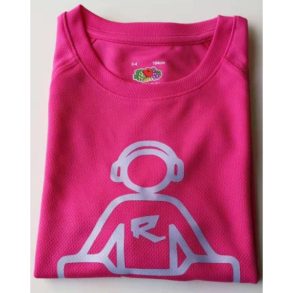 "R-Kids ""DJ-Kid""  Children's T-Shirt"