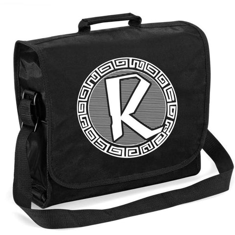 Reinforced Record Bag