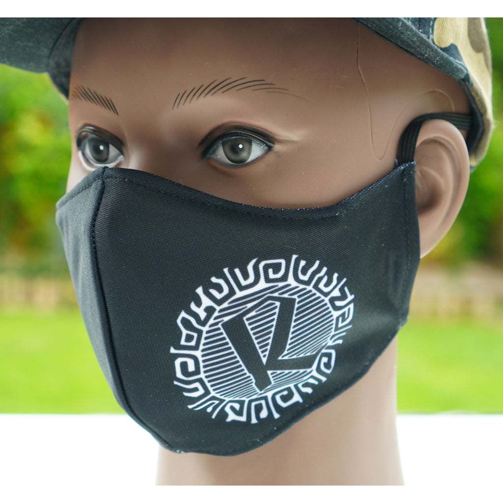 R-Masks / Face Mask with filter pocket