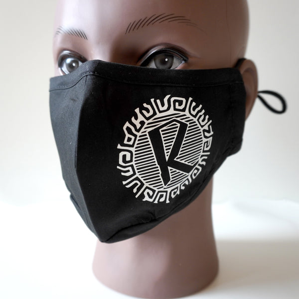 R Protective 3 layer Mask