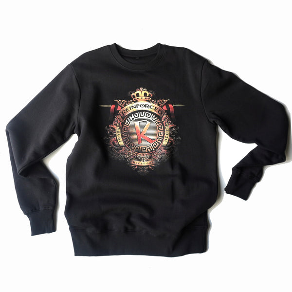 R 30th Anniversary Sweater (Black)
