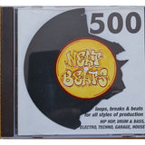 Neat Beats Sample CD
