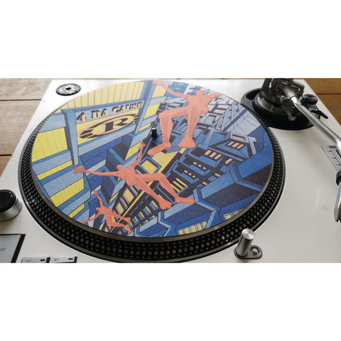 ENFORCERS Slipmats (PAIR). limited stock.