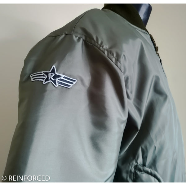 Reinforced wings MA1 Bomber (Limited Edition)
