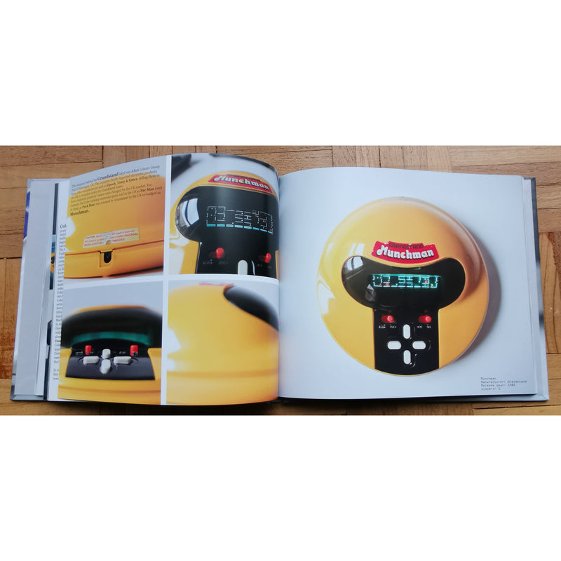 Game Evolution book by Marc Mac