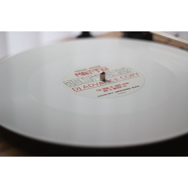 "Manix - You Held My Hand/X-Factor (VIP) - Limited Edition 12"" Vinyl"