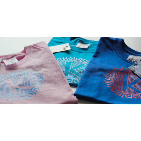 R-Kids Circuit - Children's T-Shirt