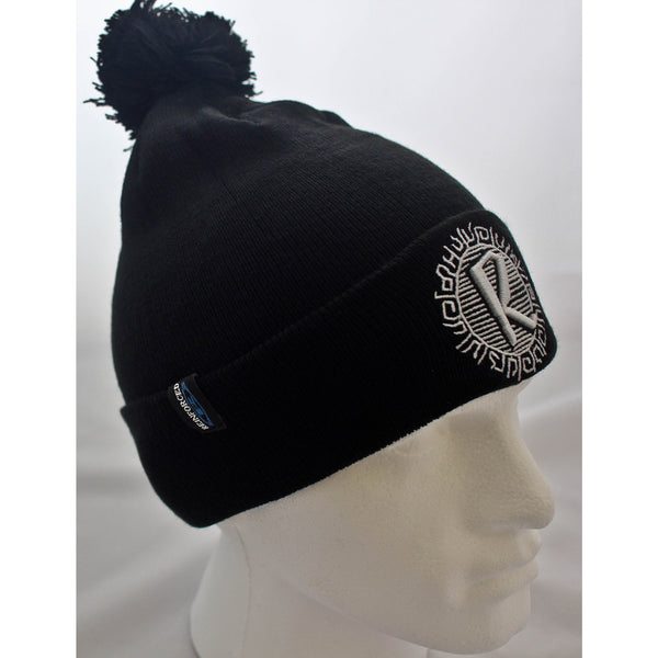 Reinforced Bobble / Beanie Hat Circuit R25