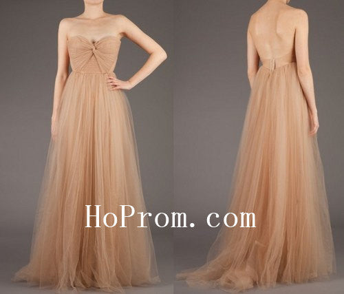 Backless Long Prom Dress,Simple Prom Dresses,Evening Dress