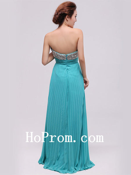 Light Blue Prom Dresses,One Shoulder Prom Dress,Evening Dress