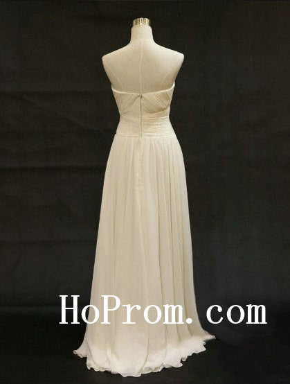 Lovely Chiffon Prom Dresses,Long Prom Dress,Evening Dress