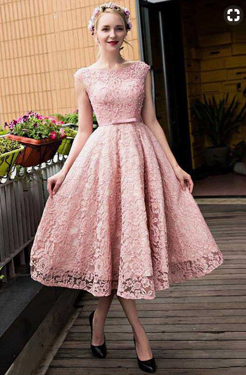 744b178211e Pink Straps Lace Applique Backless Bandage Homecoming Dresses – Hoprom