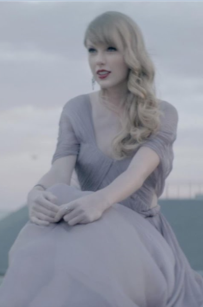 Lavender Taylor Swift Chiffon Backless Prom Celebrity Dress In Begin Again