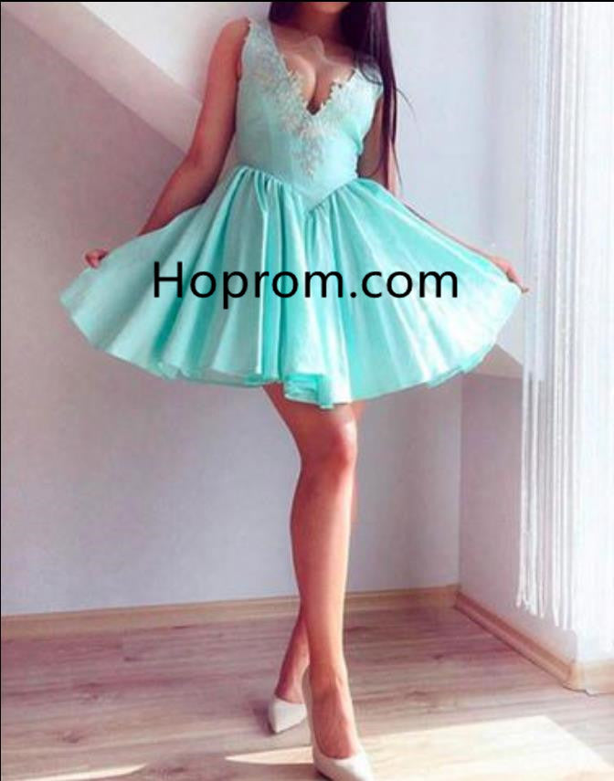 3b7a0bed8f77 Lace Short Prom Dress