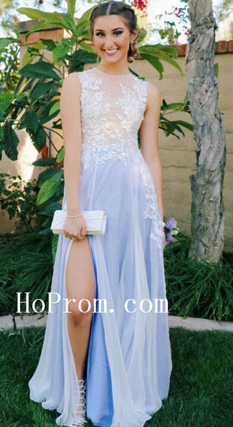 Lovely Simple Prom Dresses,Chiffon Prom Dress,Evening Dress