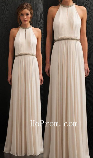 Lovely Prom Dresses,Simple Prom Dress,Chiffon Evening Dress