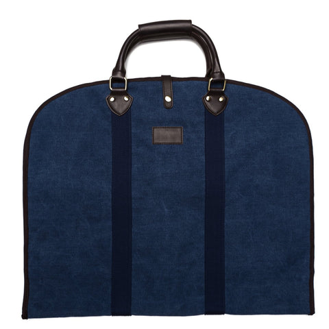 Canvas Excursion Bag