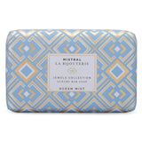 Mistral Ocean Mist Jewels Bar Soap