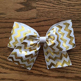 SPX High School Cheer Game Day Bow