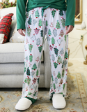 2020 Xmas Tree Pajama Pants - Youth Sizes