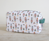 Christmas Cosmetic Bag