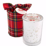 Frosted Fir Scented Candle