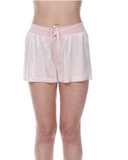 PJHarlow Satin Shorts