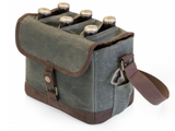 Canvas Beer Tote