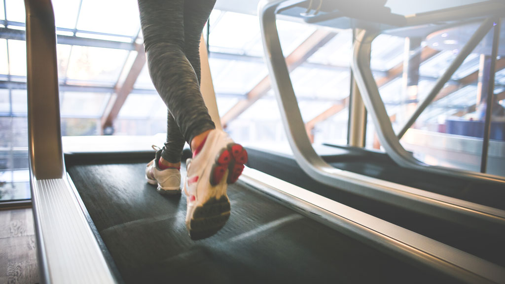 Are Treadmills Good For The Knees?