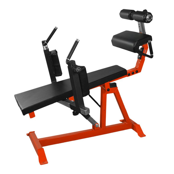 Abdominal Crunch Bench (Adjustable & Multifunctional)
