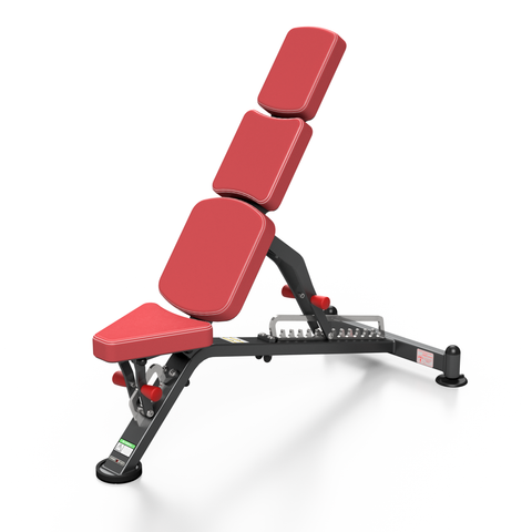Adjustable Incline / Flat Bench