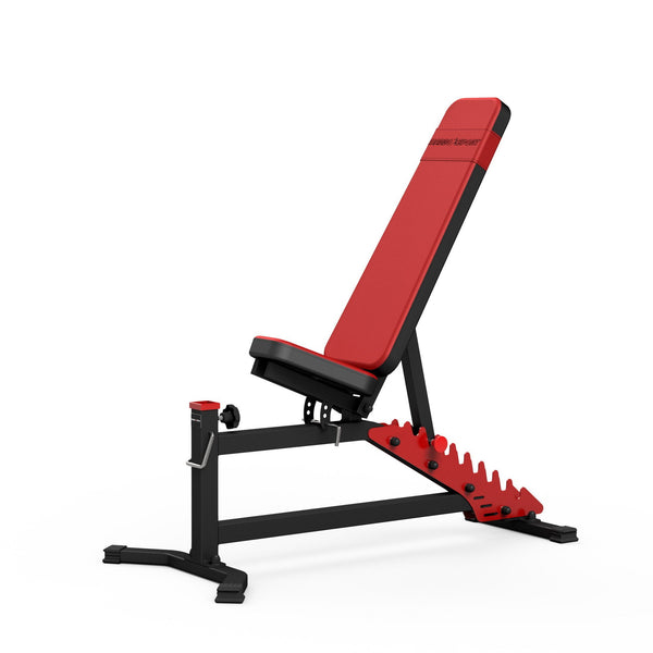 Adjustable Incline / Flat / Decline Bench