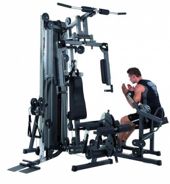 Atlas AUTARK 2600 Multi Gym