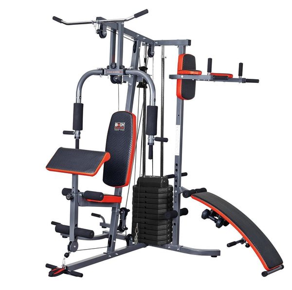 Atlas Bench BMG 4700 Multi Gym