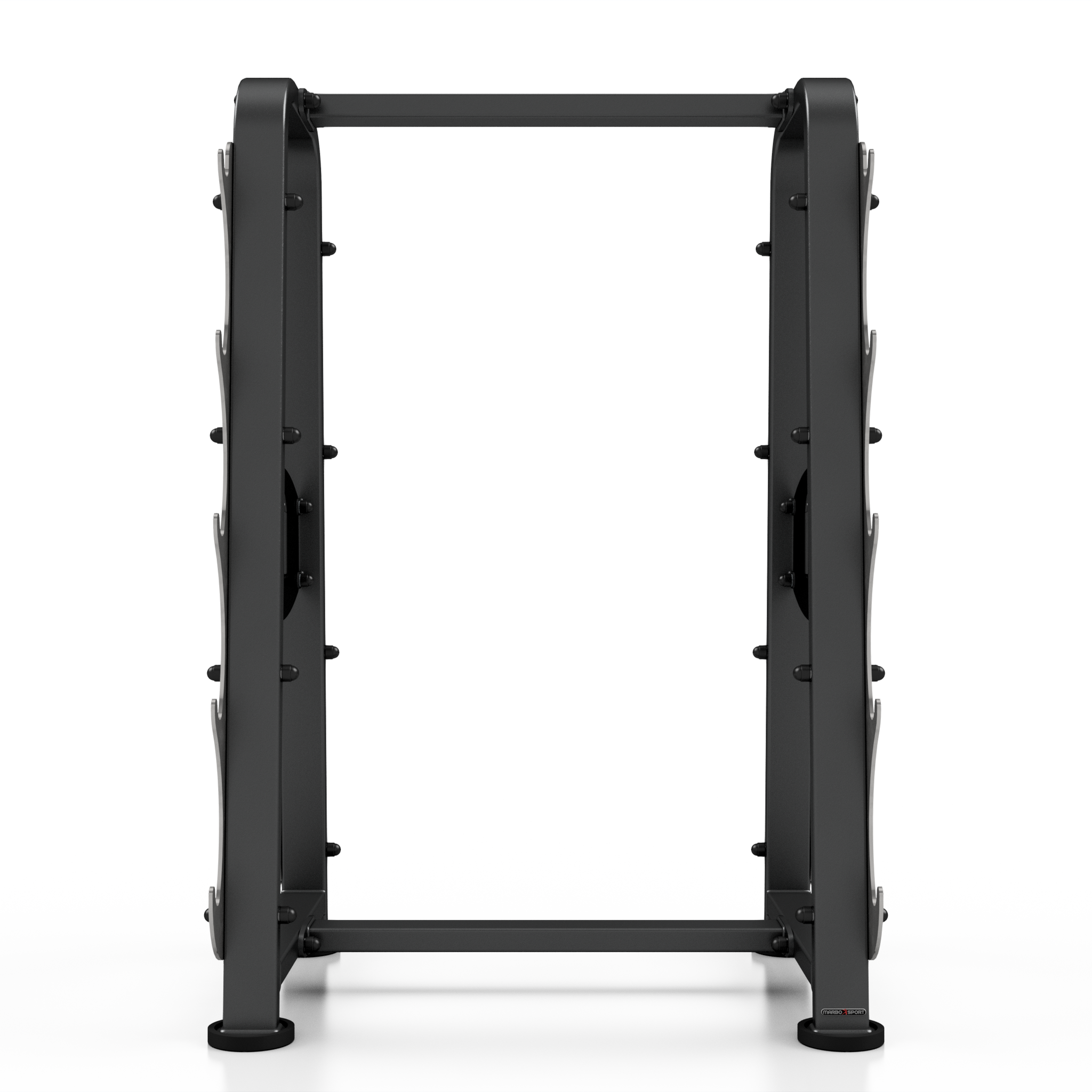 exercise gym itm storage barbell rack dumbbell lifting home fitness workout weight station