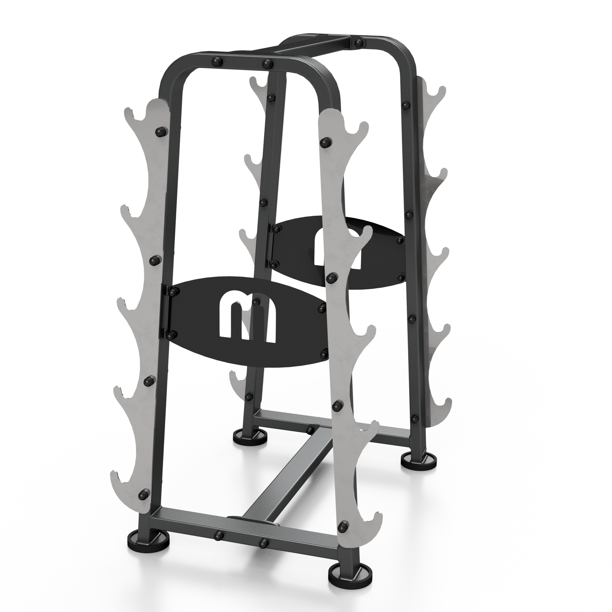 for tree plates storage barbell stand bar holder olympic weight discs rack plate